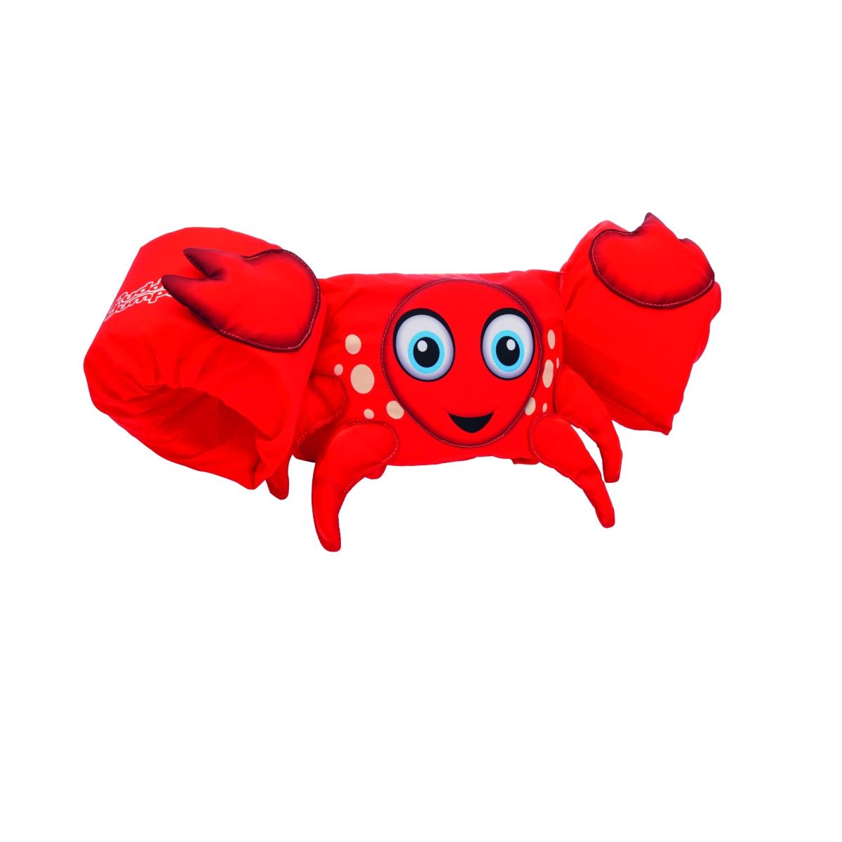Puddle Jumper 3D Krabbe