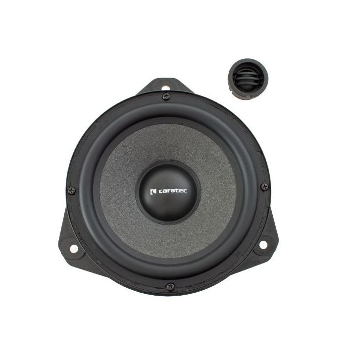 Caratec Lautsprechersatz CAK1650.DU