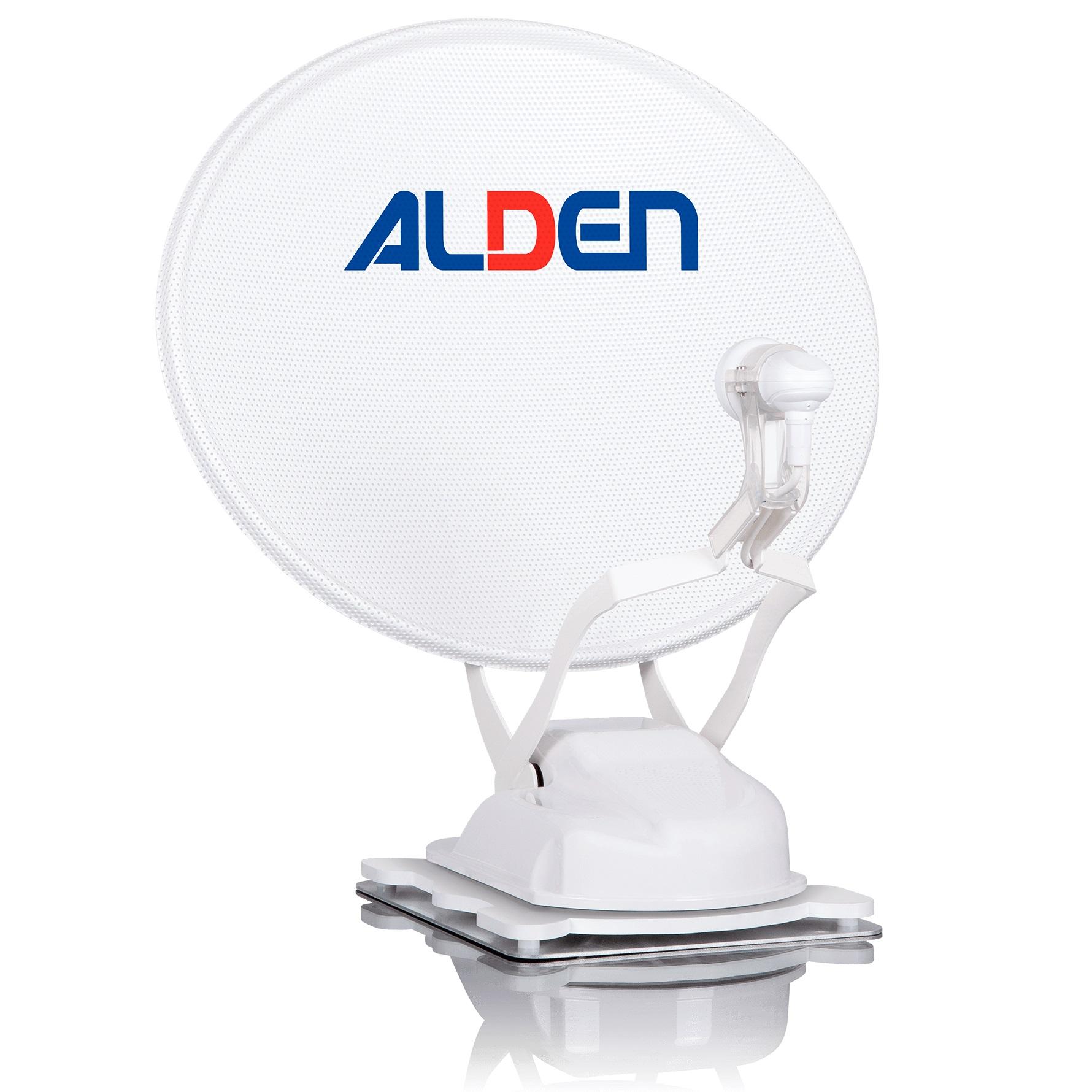 ALDEN Onelight HD EVO Ultrawhite