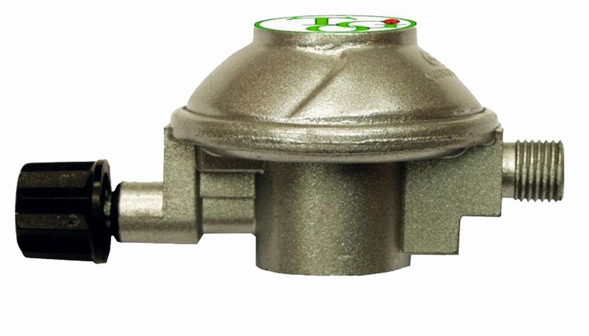 Regler für Druckgasdosen