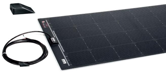 Büttner Solarmodul FLAT LIGHT