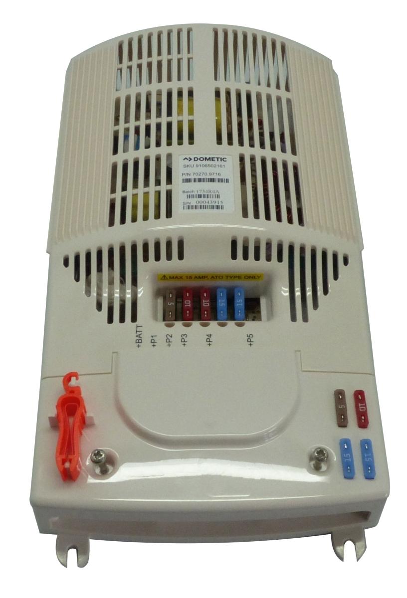 Dometic Schaltnetzteil SMP184-05