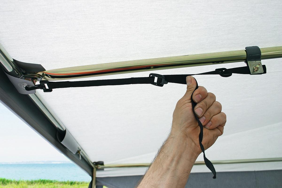 Dachspanntool Alu