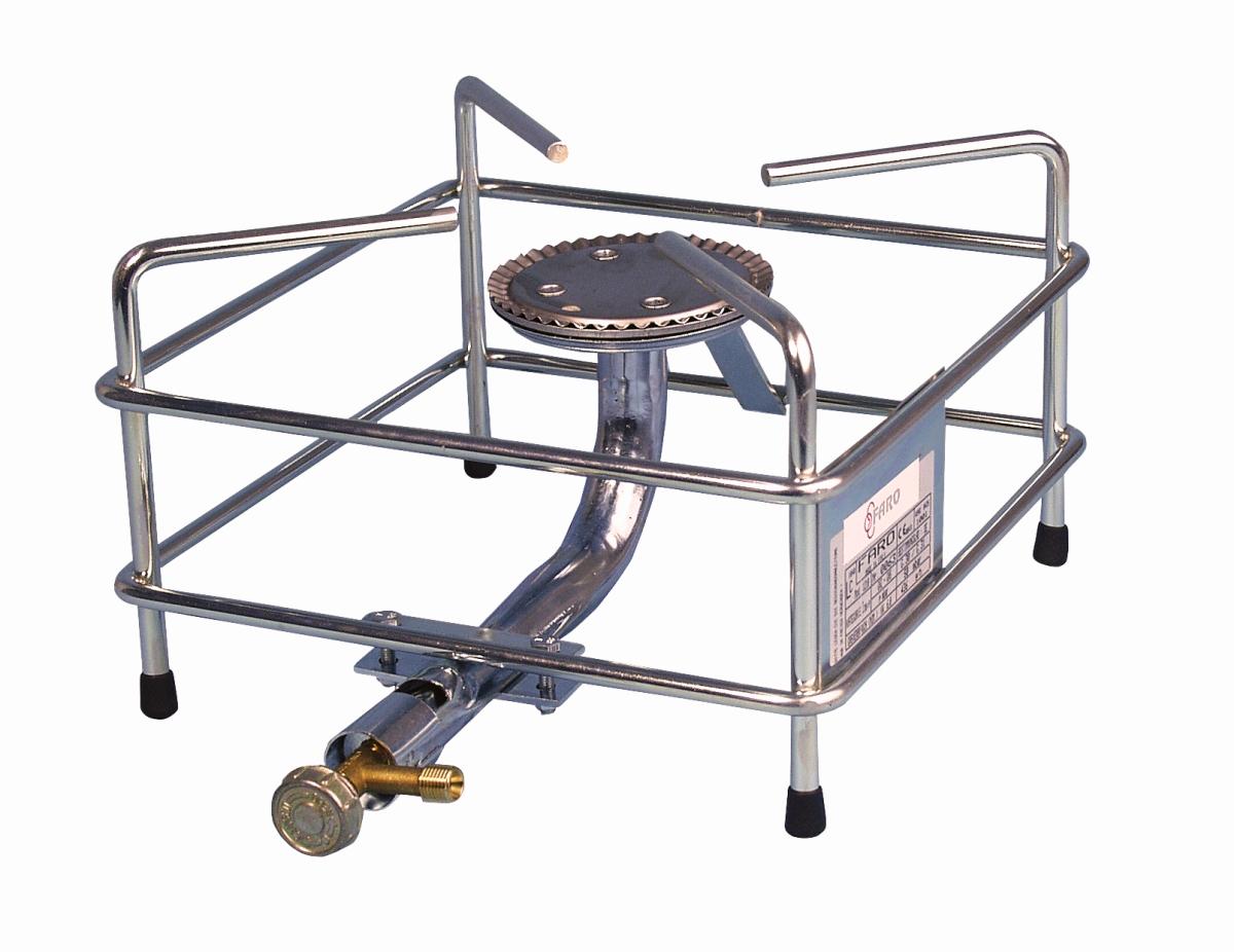 Hocker-Kocher HK1200 2,5 kw