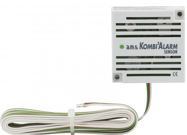 AMS Zusatzsensor Gas für KOMBIALARM