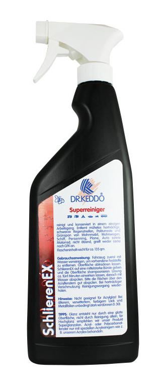 SchlierenEX Ganzreiniger 500 ml