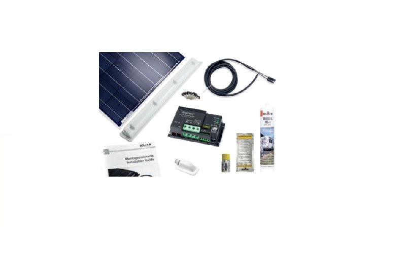 Solaranlagen & Zubehör