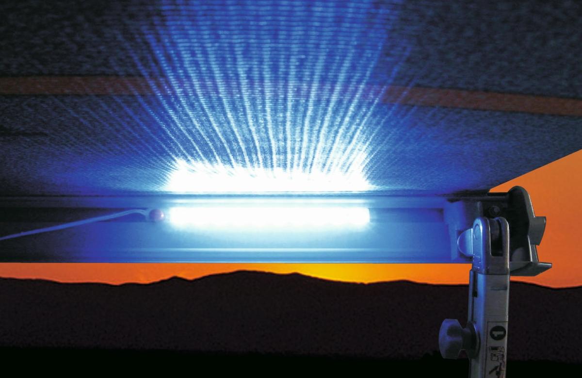 Fiamma Kit Awning LED Beleuchtung für F45 und F65