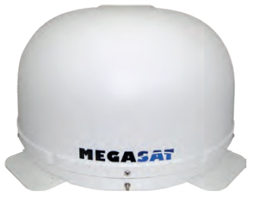 Megasat Antenne Shipman