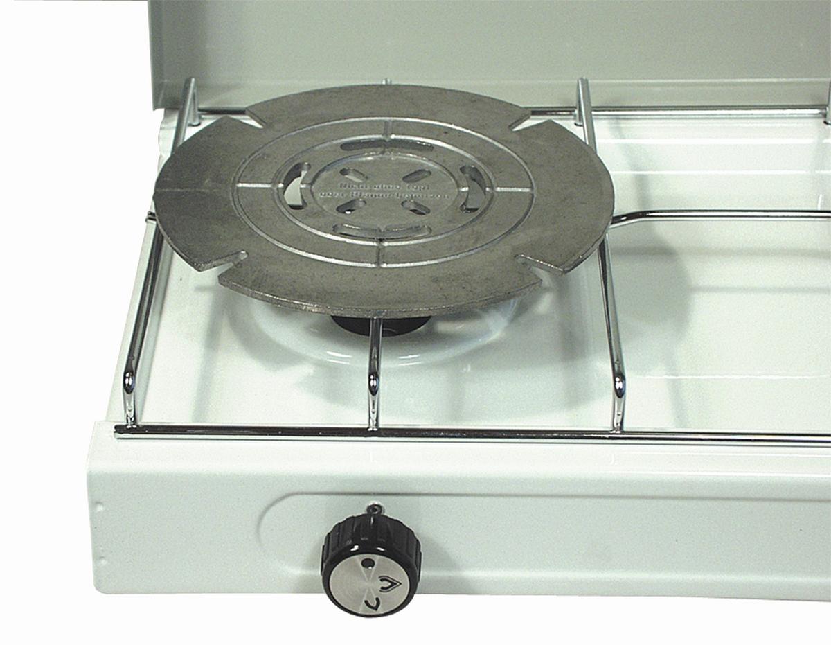 Alu-Sicherheits-Kochplatte