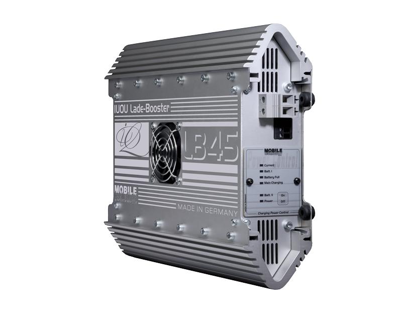 Büttner Lade-Booster MT-LB 90