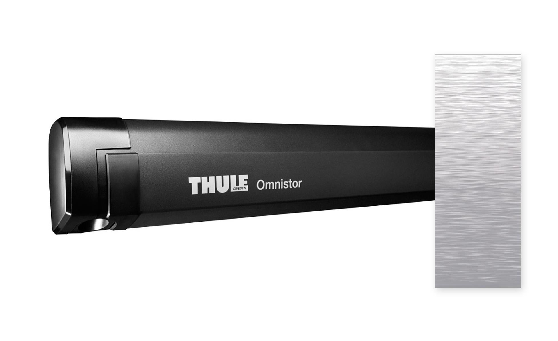 Thule Omnistor 5200 anthrazit 500x250 cm, Mystic Grau