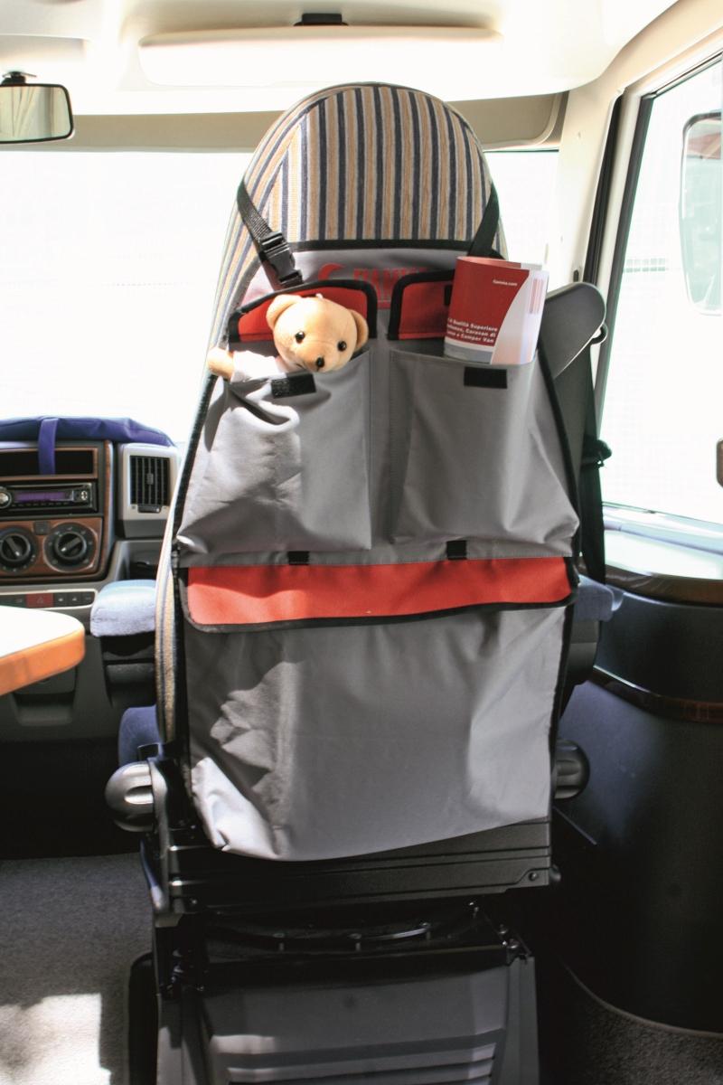 Fiamma Pack Organizer SEAT