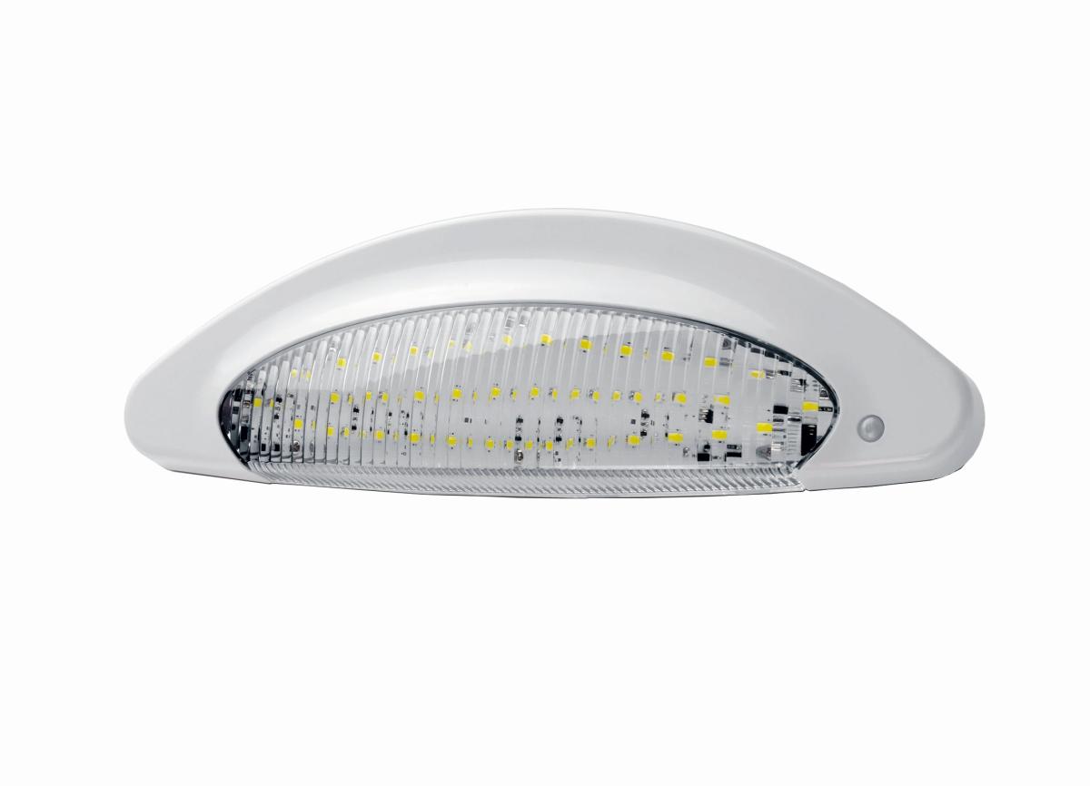 LED-Vorzeltleuchte