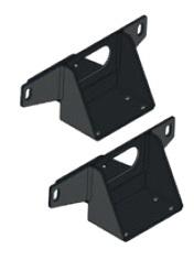 MOCA Stützenhalter-Satz Fiat Chassis