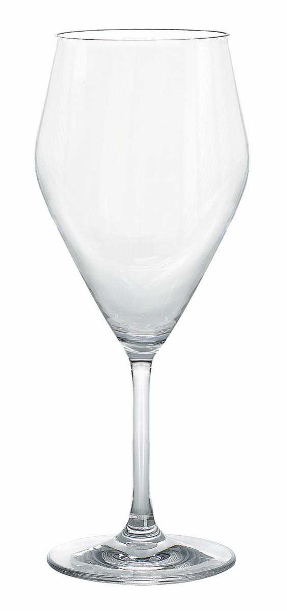 Gimex Rotweinglas Eleganza (2er Set)