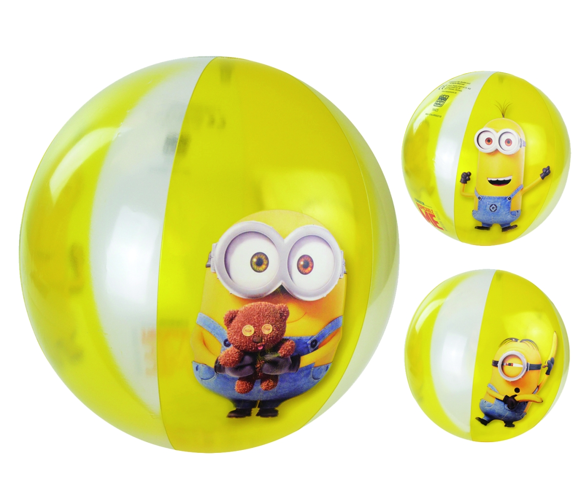 Happy People Wasserball Minion´s