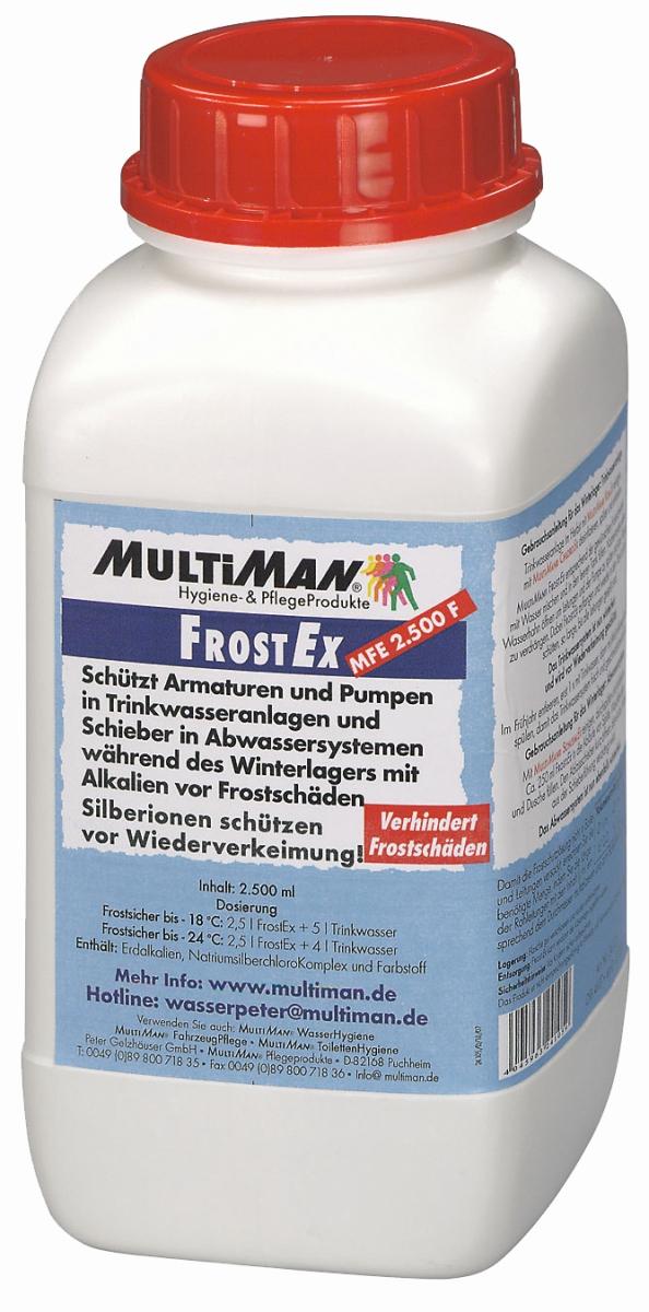MultiNox FrostEx 2.500