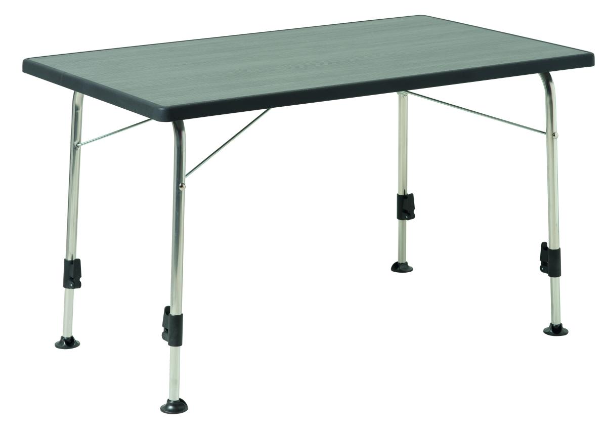 Dukdalf Tisch STABILIC III, Holzgrau