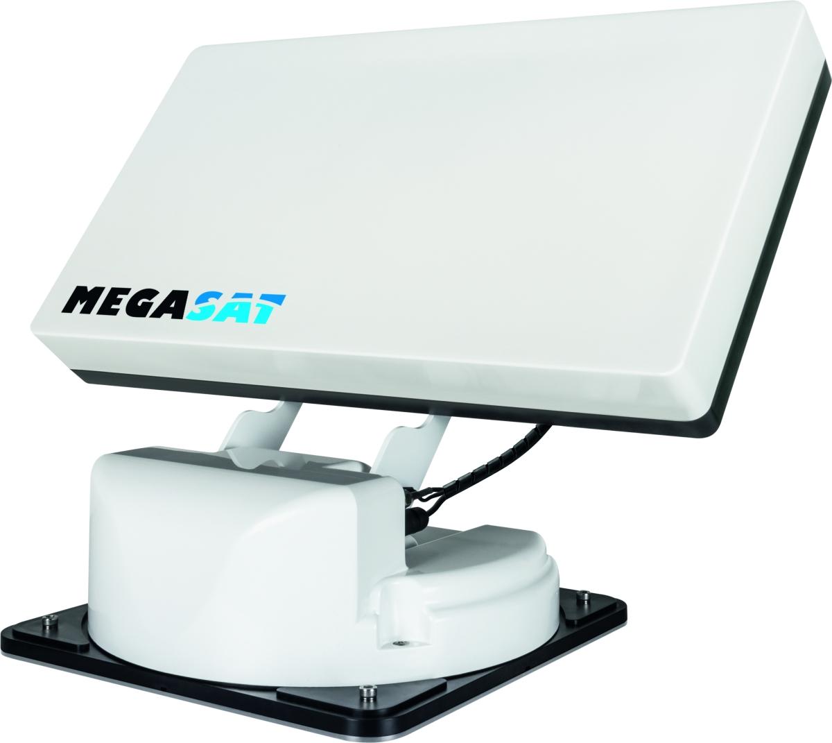 Megasat Antenne Traveller-Man 3