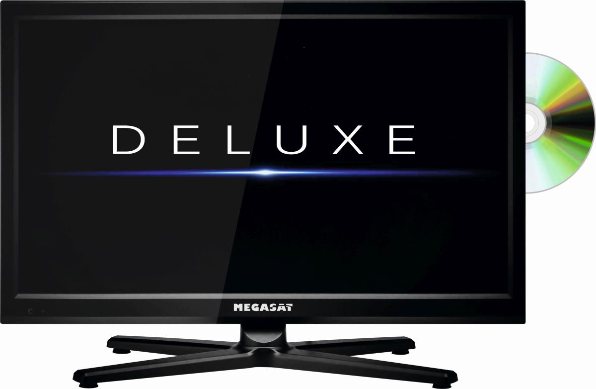 Megasat Camping TV Royal Line II Deluxe