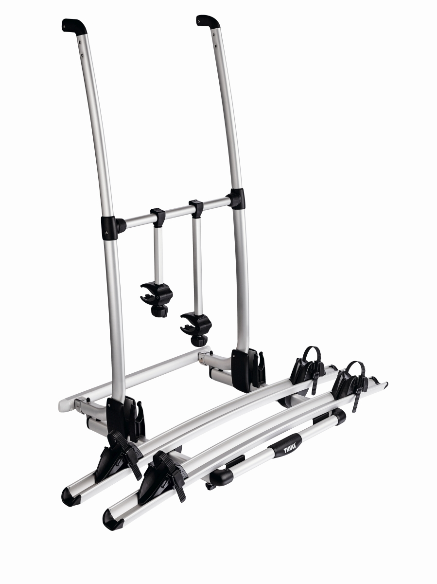 THULE Excellent Standard Silber
