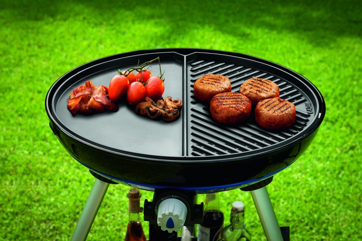 Cadac CARRI CHEF 2 BBQ/Grill2Braai 50 mbar
