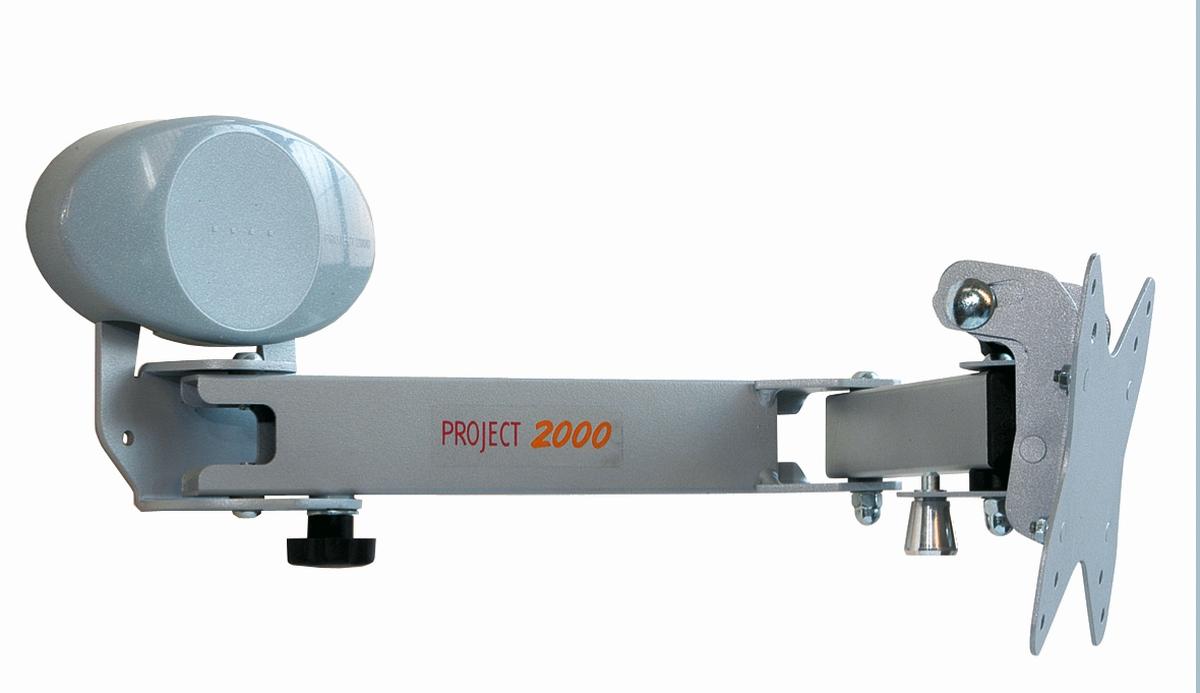 Project 2000 TFT-Haltearm A