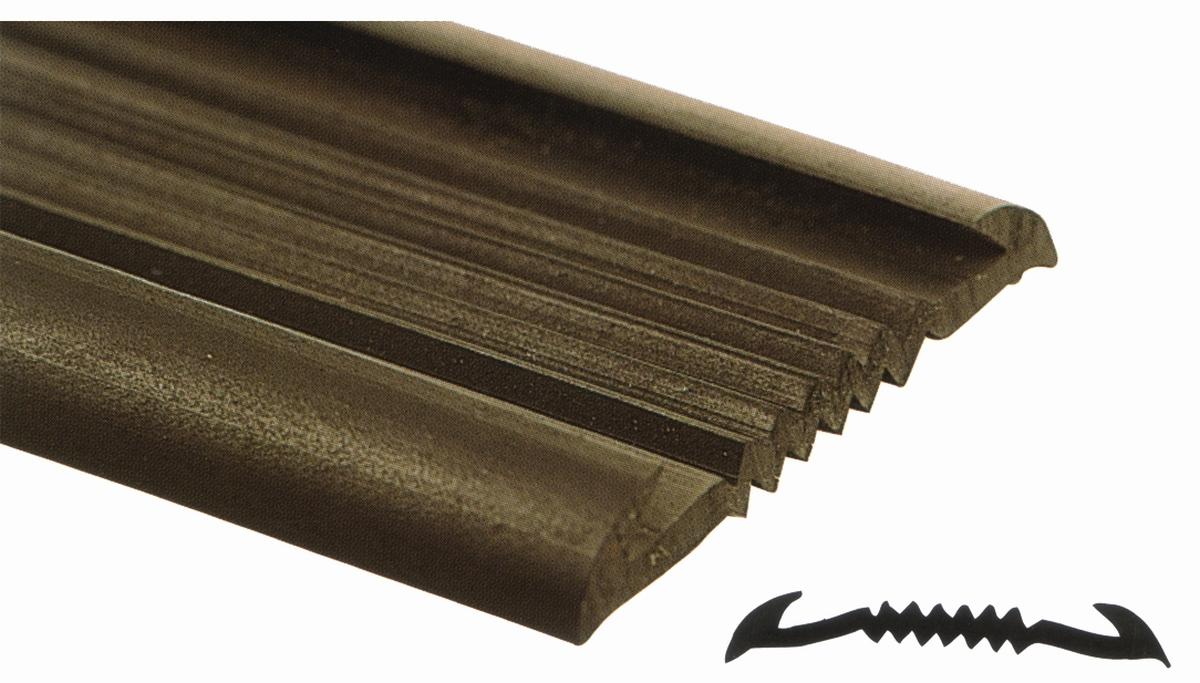 Kunststoff-Profil 30 mm (per m)