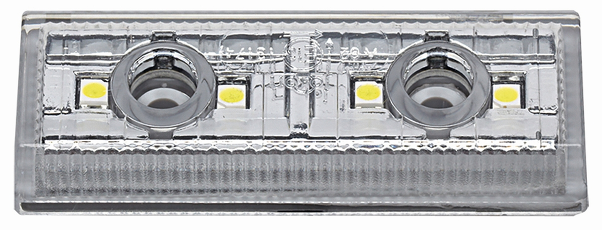 LED-Begrenzungsleuchte