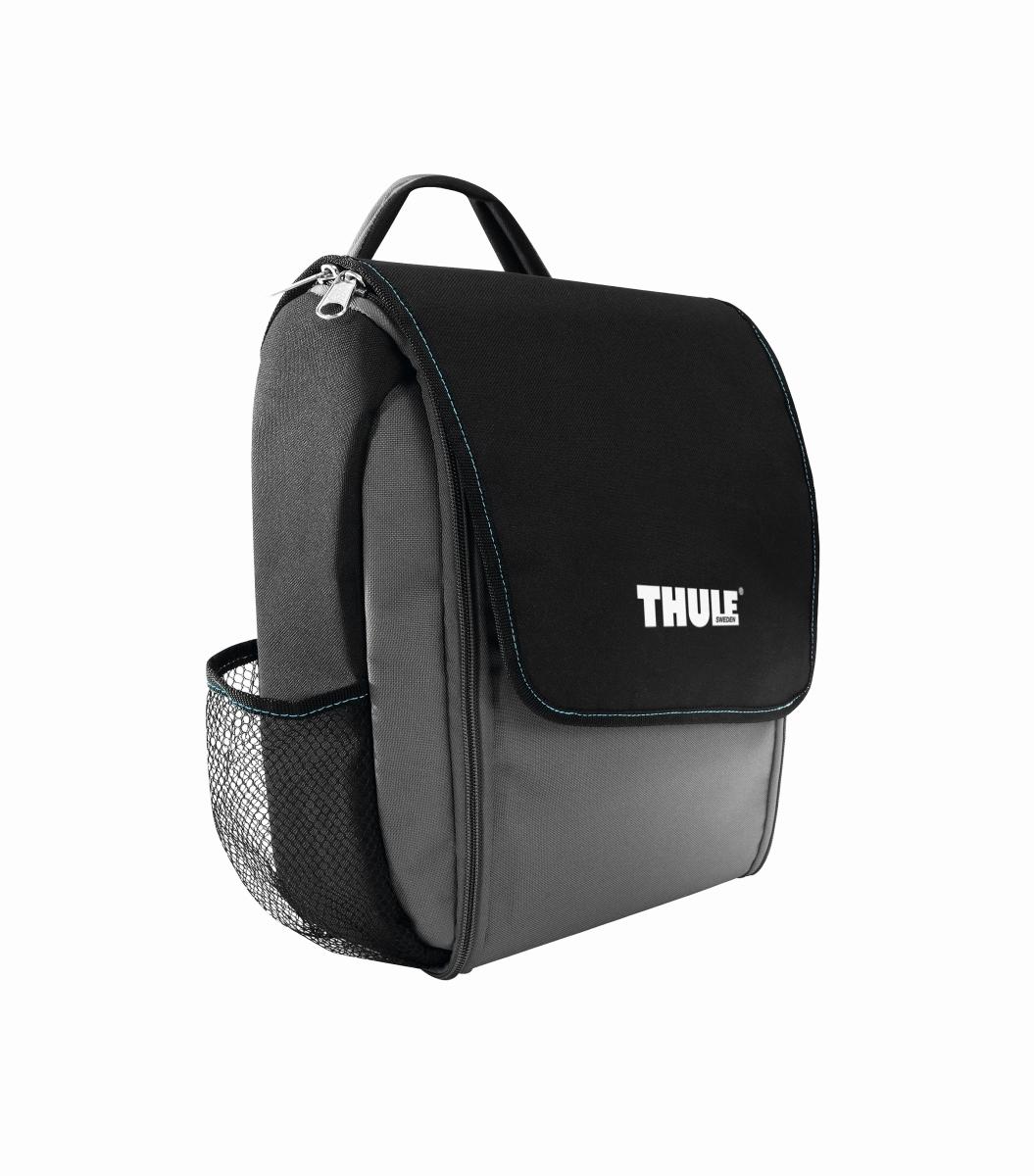 Thule Toilettenset, schwarz