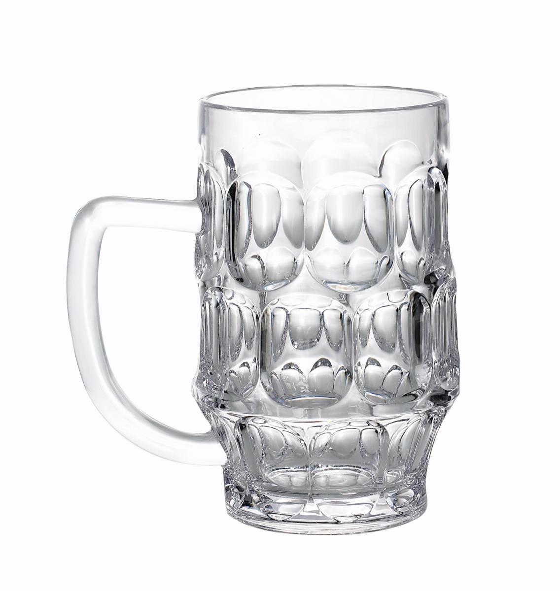 Gimex Bierkrug 70 cl (einzeln)