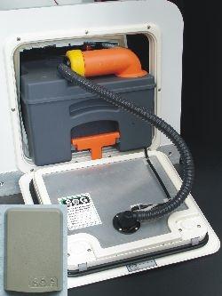 SOG Typ F (C250/C260) dunkelgrau