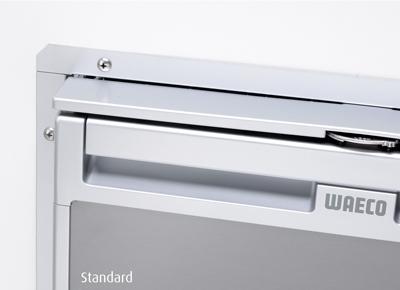 Dometic Standard-Einbaurahmen CRX 80