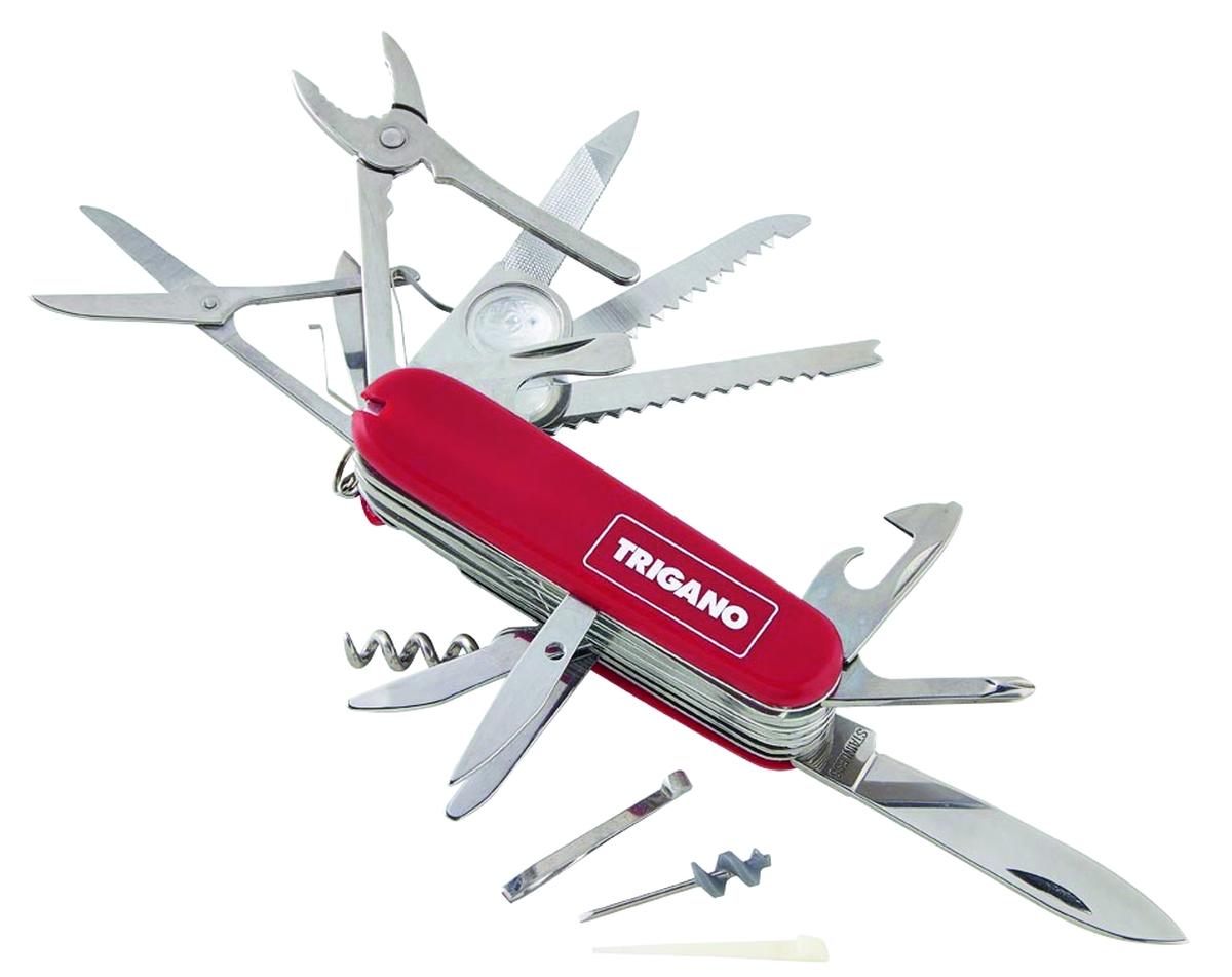 Trigano Multifunktions-Taschenmesser