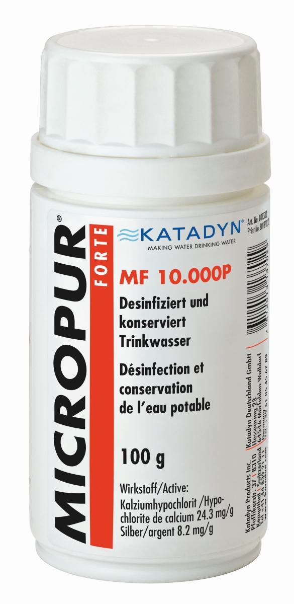 MICROPUR Forte MF 10000P