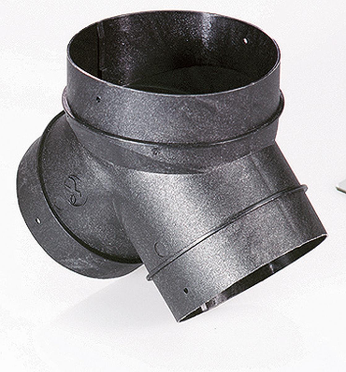 Truma Y-Stück 80 mm