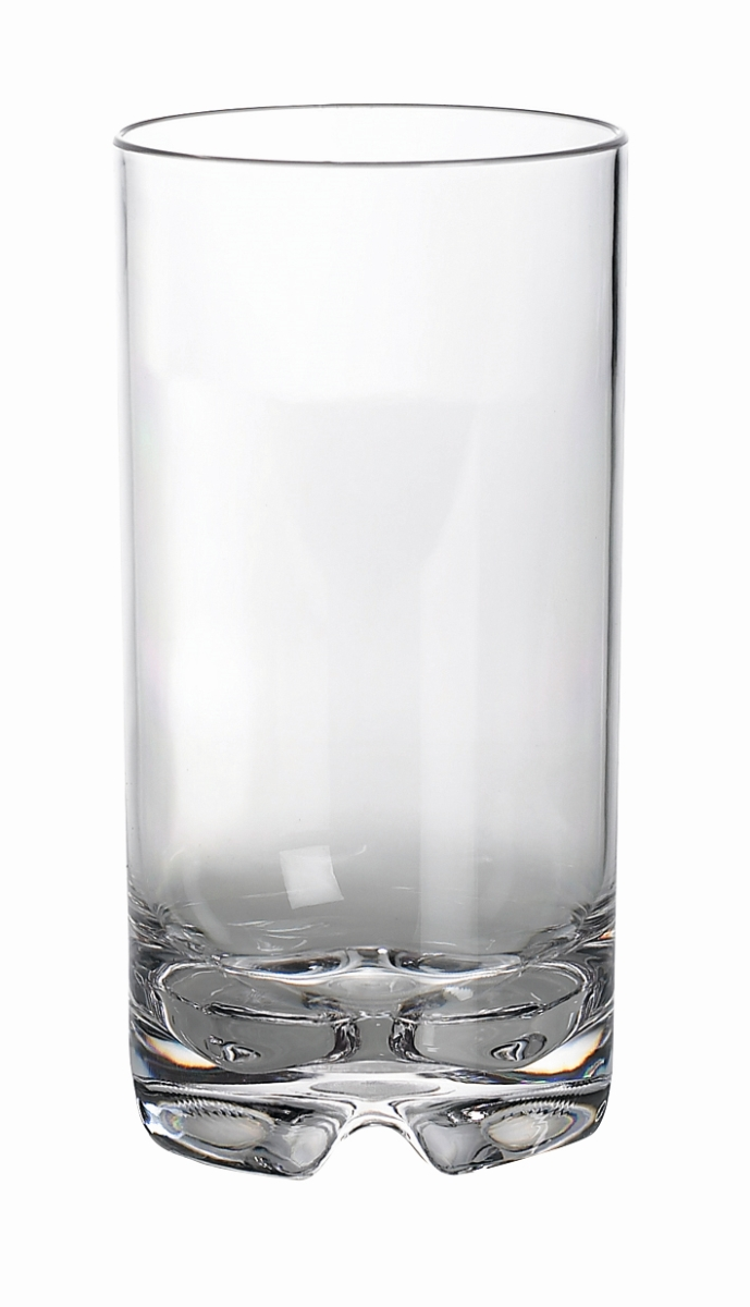 Gimex Glas 55 cl (2er Set)