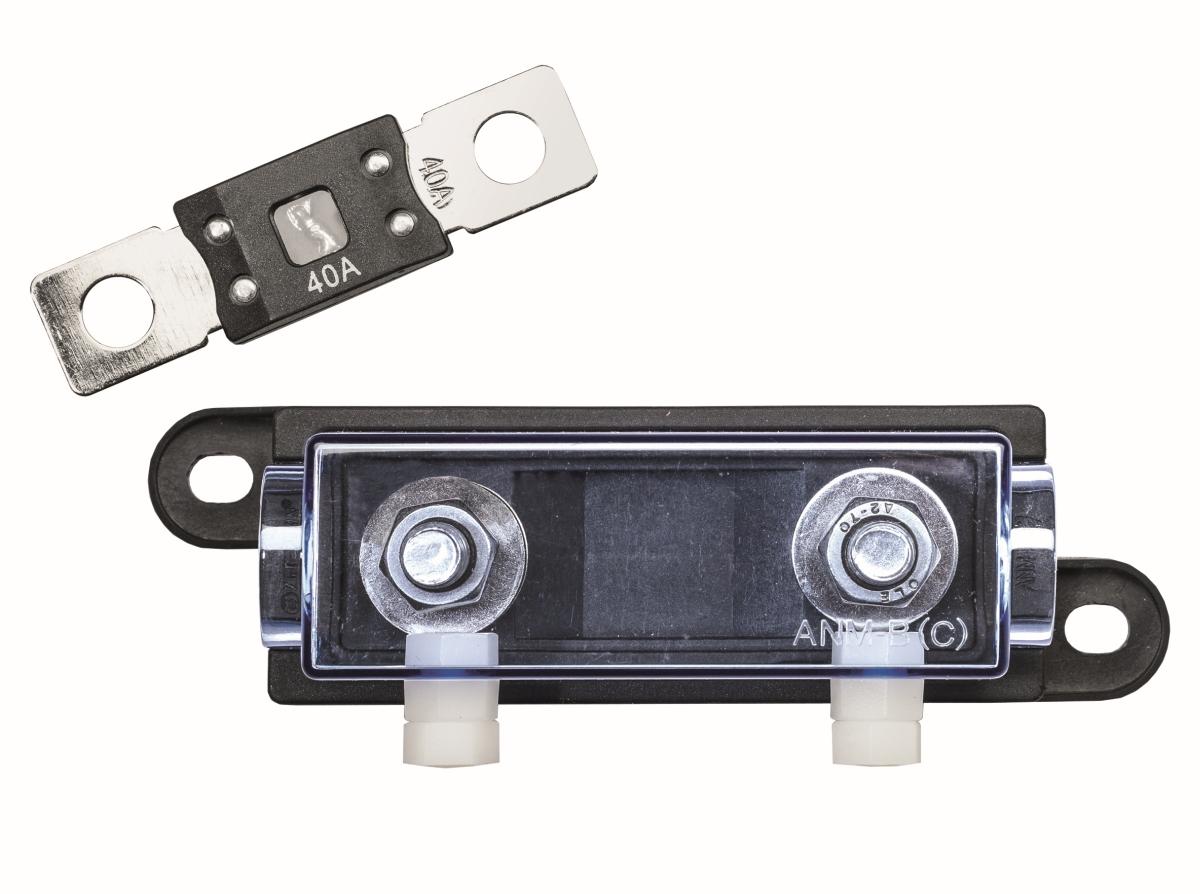 Sicherungshalter HD