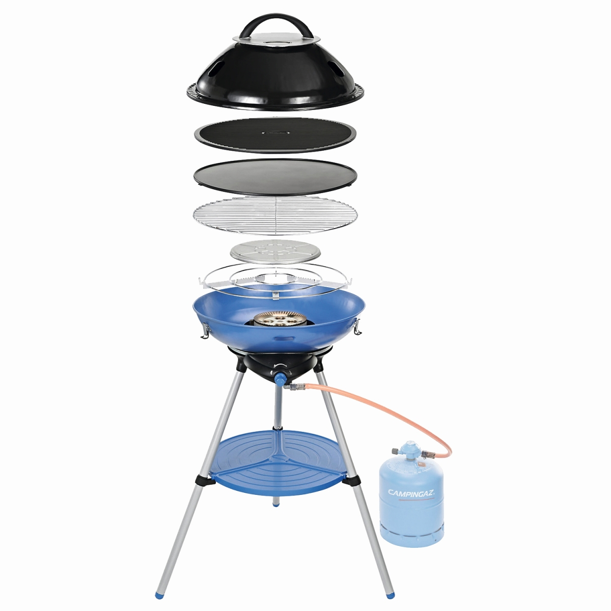 Campingaz PartyGrill 600 R