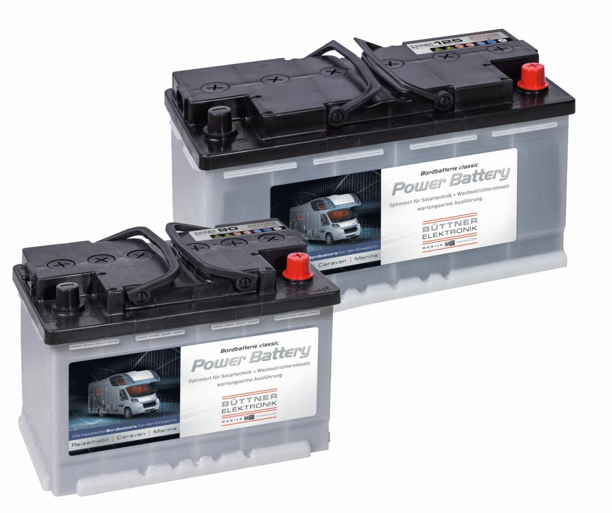 Büttner MT-Power-Batterie
