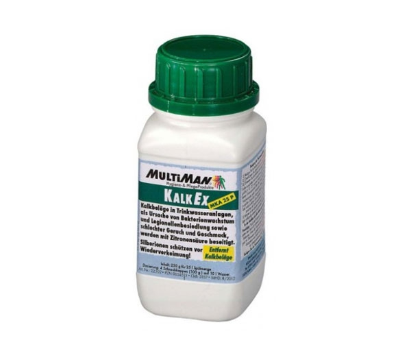 MultiNox KalkEx 10 P