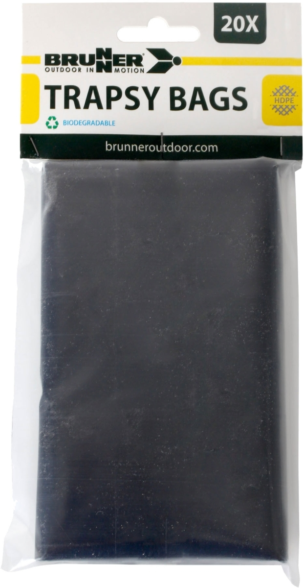Brunner Müllbeutel TRAPSY BAGS 3,5 l