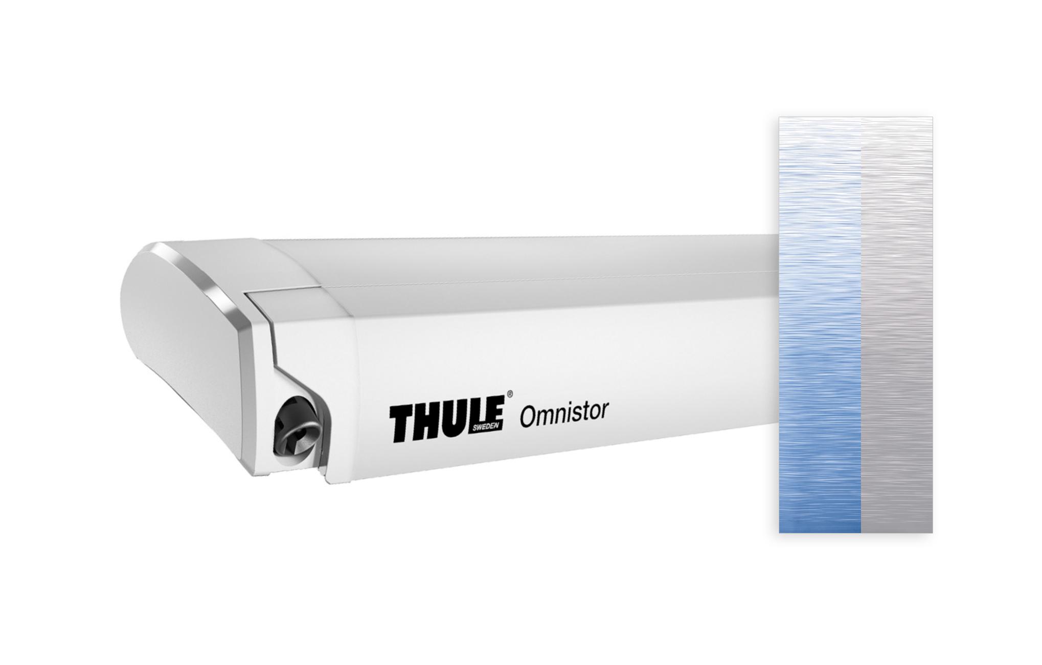 Thule Omnistor 9200 weiß