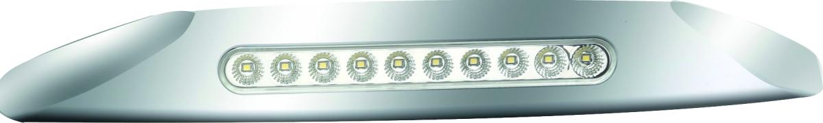 LED-Vorzeltleuchte AVENUE