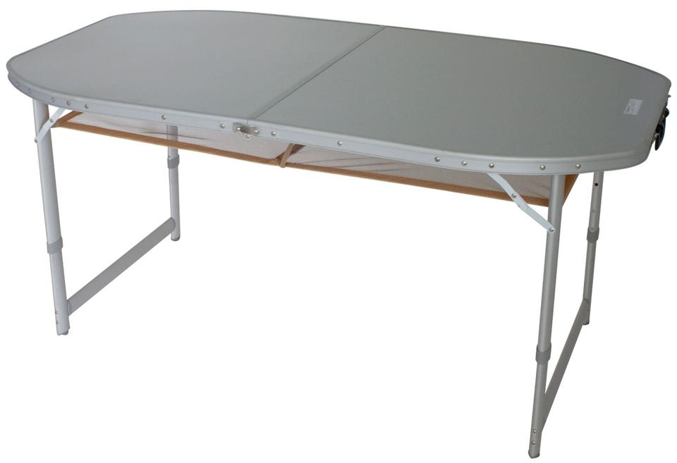 EuroTrail Tisch CROUZET 150 x 80 cm