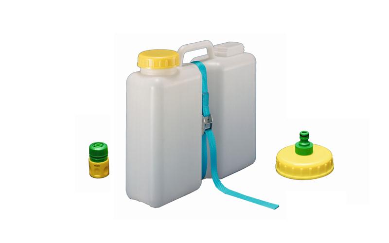 Wasserkanister & Zubehör