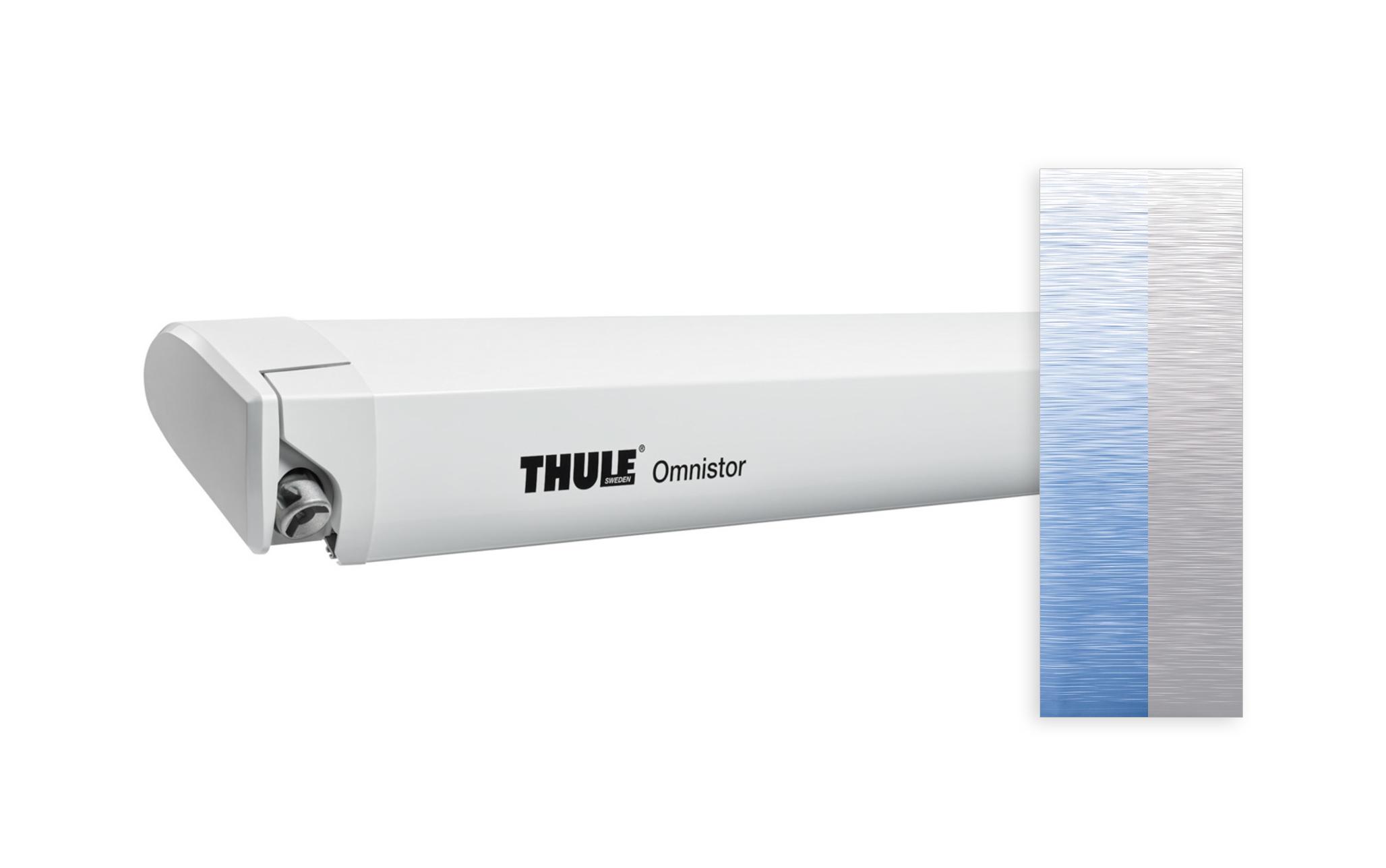 Thule Omnistor 6300 weiß
