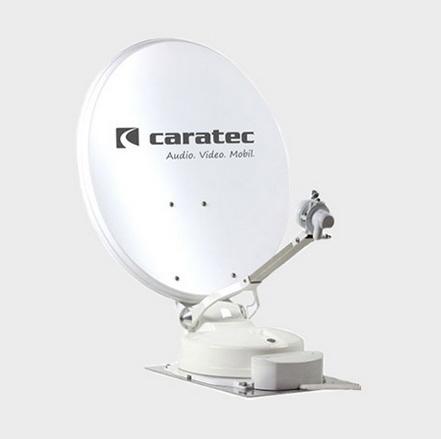 CaratecSat CASAT500D