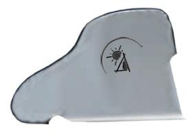 CAMPING-PROFI Deichselhaube